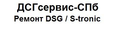 """ДСГсервис-СПб"" Лидер в ремонте DSG / S-tronic в СПб"